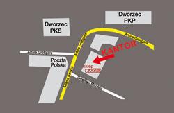 Kantor Rzeszów
