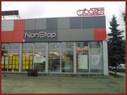 Kantor Rzeszów - Społem NoNStop