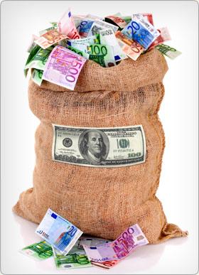 kantor wymiana walut